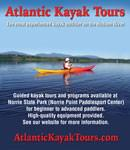 Atlantic Kayak Tours